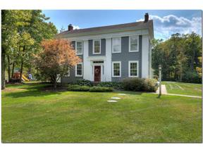 Property for sale at 1410 E Hines Hill Road, Hudson,  Ohio 44236
