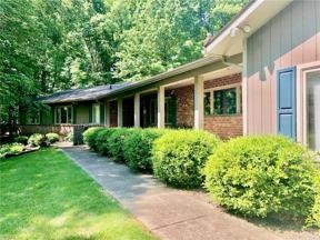 Property for sale at 7206 Dillman Drive, Hudson,  Ohio 44236