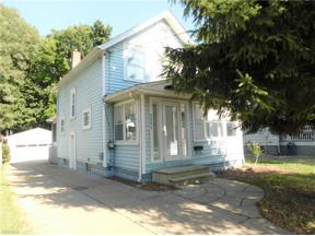 Property for sale at 2851 Vincent Street, Cuyahoga Falls,  Ohio 44221