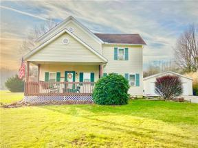 Property for sale at 184 Ridgewood Road, Wadsworth,  Ohio 44281