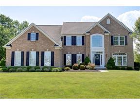 Property for sale at 3441 Sonoma Way, Avon,  Ohio 44011