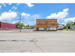 Property for sale at 5111 Brookpark Road, Parma,  Ohio 44134