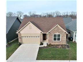Property for sale at 3583 Sandlewood Drive, Brunswick,  Ohio 44212