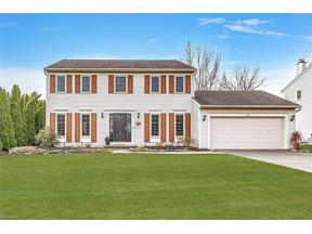 Property for sale at 4152 Angela Lane, Brunswick,  Ohio 44212