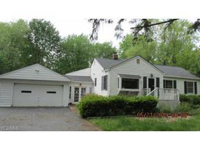 Property for sale at 7347 Johnnycake Ridge Road, Mentor,  Ohio 44060