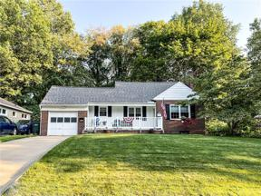 Property for sale at 2616 Broad Boulevard, Cuyahoga Falls,  Ohio 44223