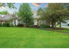 Property for sale at 14342 Washington, University Heights,  Ohio 44118