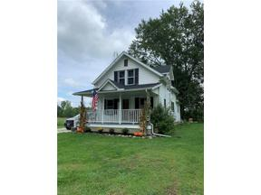 Property for sale at 961 Erhart Northern Road, Valley City,  Ohio 44280