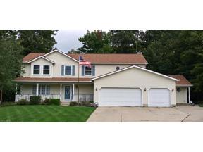 Property for sale at 4601 Aldersyde Circle, Brunswick,  Ohio 44212