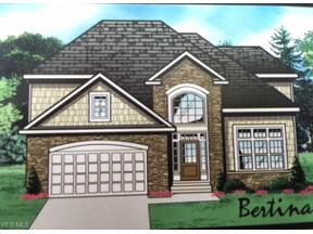 Property for sale at S/L 7 Eagle Point Drive, Lyndhurst,  Ohio 44124