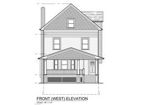 Property for sale at 1621 Cordova Avenue, Lakewood,  Ohio 44107