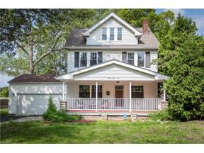 Property for sale at 3440 Rexway Road, Beachwood,  Ohio 44122