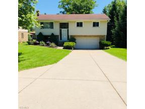 Property for sale at 7059 Filip Boulevard, Independence,  Ohio 44131