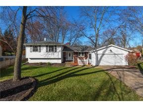 Property for sale at 200 Meadow Circle, Berea,  Ohio 44017