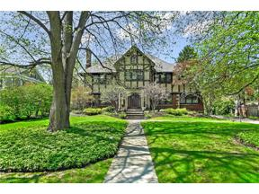 Property for sale at 2690 Southington Road, Shaker Heights,  Ohio 44120