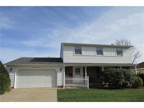 Property for sale at 6199 Meadview Drive, Seven Hills,  Ohio 44131