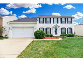 Property for sale at 138 Sandstone Ridge Way, Berea,  Ohio 44017
