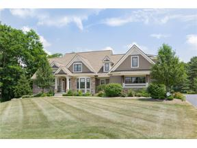 Property for sale at 8315 Devon Court, Chagrin Falls,  Ohio 44023