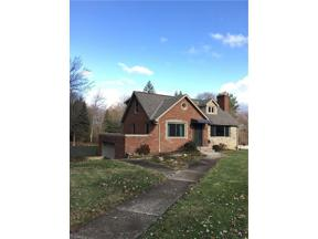 Property for sale at 4903 E Sprague Road, Independence,  Ohio 44131