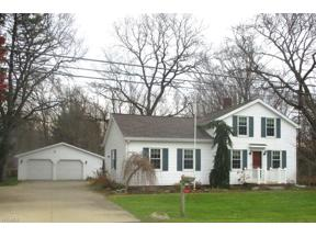 Property for sale at 13127 Indian Hollow Road, Grafton,  Ohio 44044