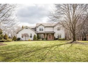 Property for sale at 3523 Parfoure Boulevard, Uniontown,  Ohio 44685