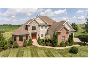 Property for sale at 2317 Ridge Top Drive, Wadsworth,  Ohio 44281