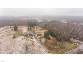 Property for sale at 5220 Ridge Road, Wadsworth,  Ohio 44281