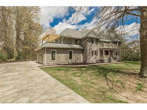 Property for sale at 37045 Chagrin Boulevard, Moreland Hills,  Ohio 44022