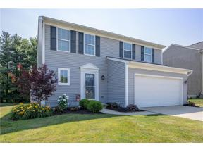 Property for sale at 513 Sparrow Way, Wadsworth,  Ohio 44281