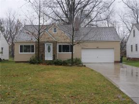 Property for sale at 883 Trebisky Road, South Euclid,  Ohio 44143