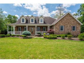 Property for sale at 41342 Ravines Edge Way, Lagrange,  Ohio 44050