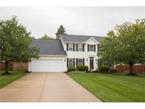 Property for sale at 4151 Roanoke Drive, Brunswick,  Ohio 44212