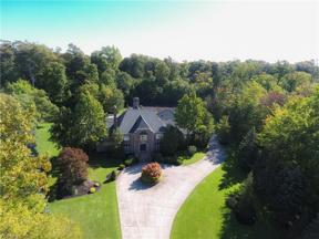 Property for sale at 7000 Norvale Circle E, Gates Mills,  Ohio 44040