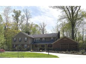 Property for sale at 31720 Woodsdale Lane, Solon,  Ohio 44139