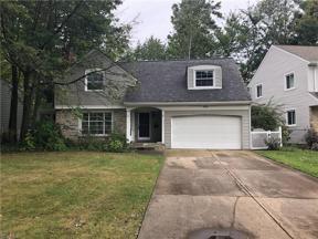 Property for sale at 14378 Washington Boulevard, University Heights,  Ohio 44118