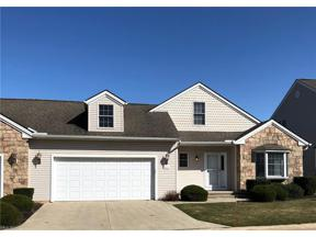Property for sale at 203 Stonebridge Court, Mayfield Heights,  Ohio 44143