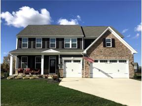 Property for sale at 9410 Winfield Lane, North Ridgeville,  Ohio 44039