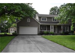 Property for sale at 756 Kent Circle, Elyria,  Ohio 44035