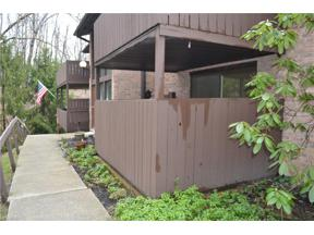 Property for sale at 6850 Carriage Hill Drive D34, Brecksville,  Ohio 44141