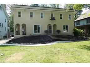 Property for sale at 3044 Washington Boulevard, Cleveland Heights,  Ohio 44118