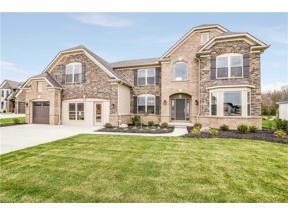 Property for sale at 9479 River Birch Run, Brecksville,  Ohio 44141