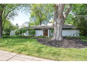 Property for sale at 18850 W Valley Drive, Fairview Park,  Ohio 44126