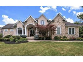 Property for sale at 6725 Winston Lane, Solon,  Ohio 44139