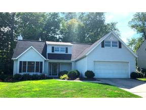 Property for sale at 1152 Sharonbrook Drive, Twinsburg,  Ohio 44087