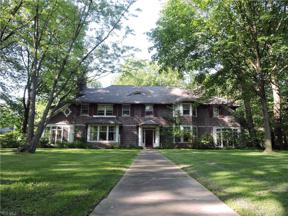 Property for sale at 3045 Fairmount Boulevard, Cleveland Heights,  Ohio 44118
