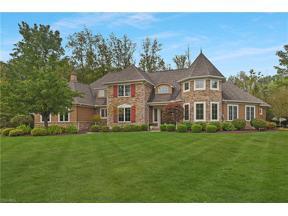 Property for sale at 2363 Springside Oval, Brecksville,  Ohio 44141