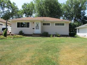 Property for sale at 11611 Barrington Boulevard, Parma Heights,  Ohio 44130