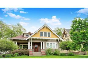 Property for sale at 1471 Arthur Avenue, Lakewood,  Ohio 44107