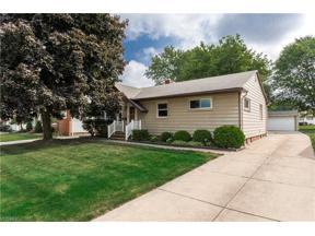 Property for sale at 1753 Roselawn Road, Mayfield Heights,  Ohio 44124