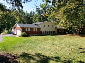 Property for sale at 4450 Ridgewood Road, Copley,  Ohio 44321